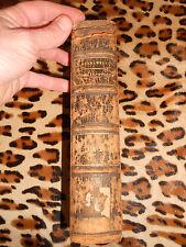 Guide ascétique, tomes 1 et 2 en 1 volume - P. Scaramelli - Vivès