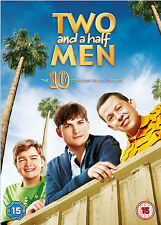 Mon oncle Charlie (Two and a Half Men) Saison 10  NEUF