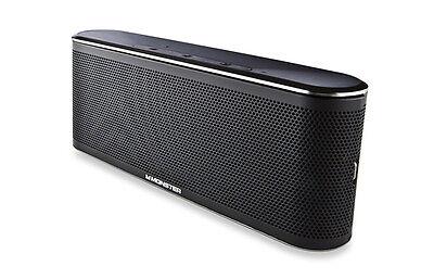 Monster ClarityHD Micro Bluetooth Speaker Black - Refurbished