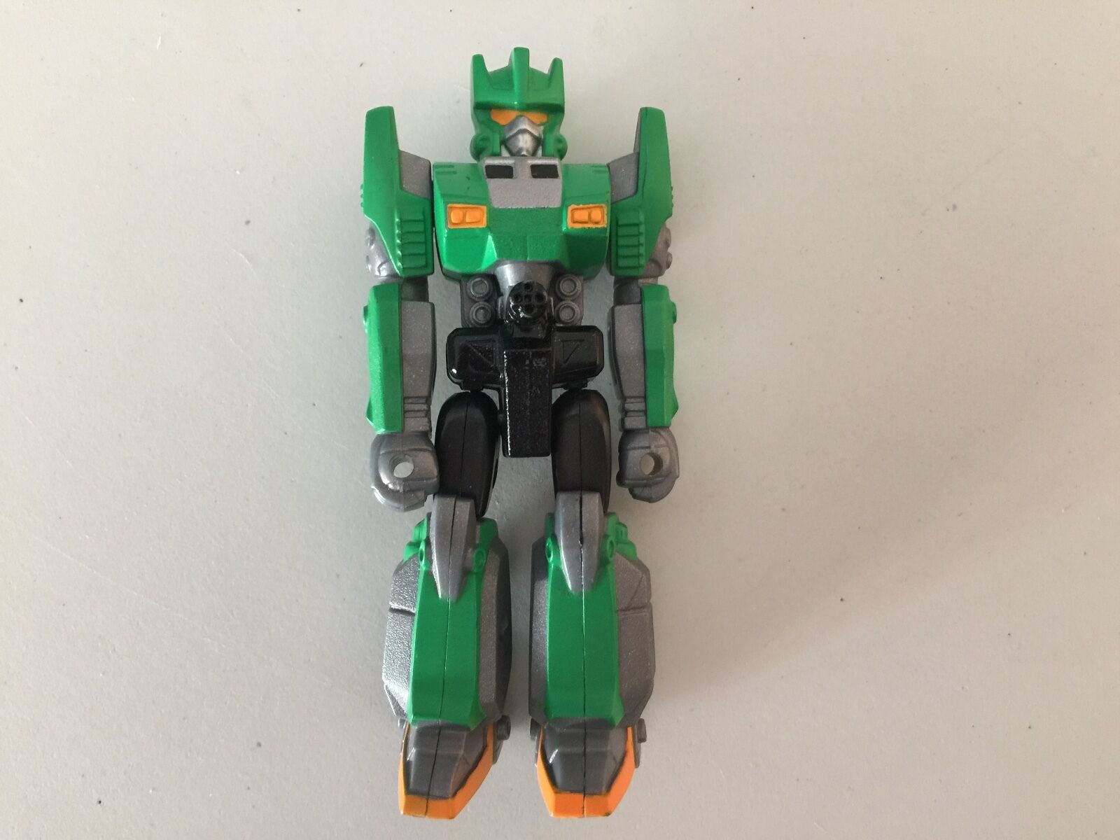 Transformers G1 Parts Parts Parts 1990 CHARGER loose figure action master turbo car 89be61