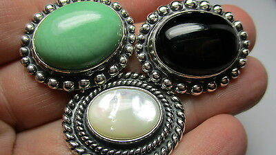 Carolyn Pollack Amp American West Jewelry Collection On Ebay
