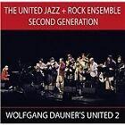Second Generation - Wolfgang Dauner's United 2 (2012)