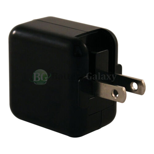 3 HOT USB RAPID Wall Charger Adapter for Apple Tab iPad 2 3 4 Air Mini 2nd 3rd