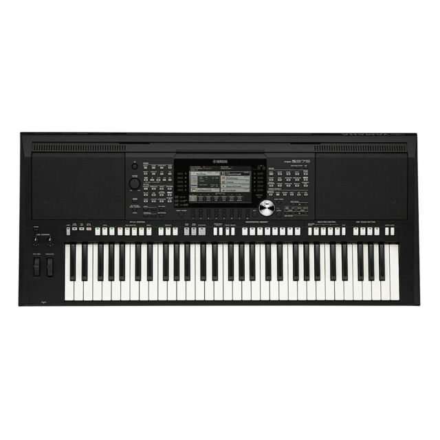 синтезатор играть онлайн ямаха