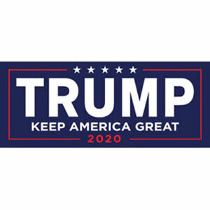 Donald-Trump-For-President-2020-Bumper-Sticker-Keep-Make-America-Great-Decal
