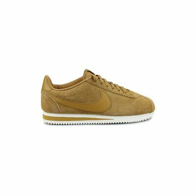 the best attitude 63e73 c6cbd NEW Nike Classic Cortez SE Sneakers Wheat Sail Brown 902801-701 | eBay