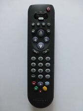 PHILIPS UNIVERSAL TV/VCR/SAT REMOTE CONTROL SBCRU530