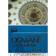 Arkitektura osmane ne Shqiperi 1385-1912 (Ottoman architecture in Albania)