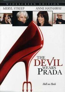 The Devil Wears Prada (Widescreen Edition) DVD, David Marshall Grant, Daniel Sun