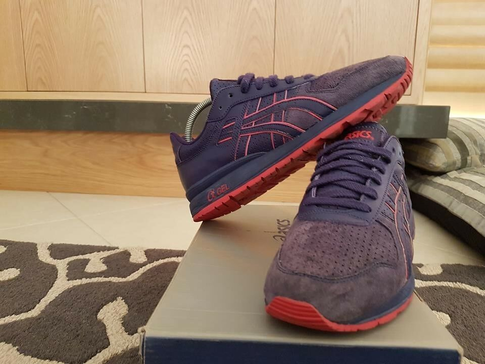 ASICS x Ronnie Fieg 'High Risk' Size 7.5