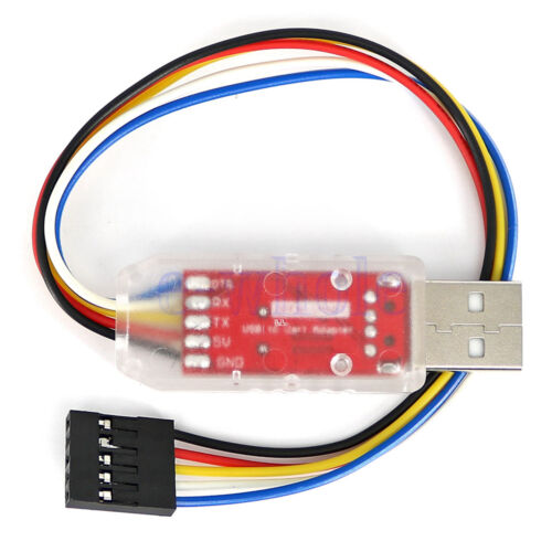 5V CH340G USB to UART TTL Serial Adapter Cable Module for Arduino Pro Mini K6
