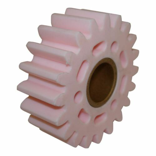 Atco Suffolk Qualcast Lawnmower Pink Plastic Gear