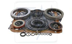 C 4 Transmission >> Details About Ford C4 C 4 Transmission Master Overhaul Rebuild Kit 1965 69