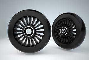 EzyRoller Replacements Wheels Set of 2