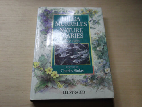 1 of 1 - Nature Diaries by Hilda Murrell (Hardback, 1987)