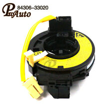 Spiral Cable Clock Spring New For Tacoma 04-11 For Camry 06-09 84306-06140