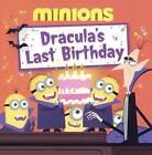 Dracula's Last Birthday by Lucy Rosen, Universal (Hardback, 2015)