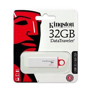 Pendrive-32GB-Kingston-32-GB-USB-3-0-DTIG4-32GB