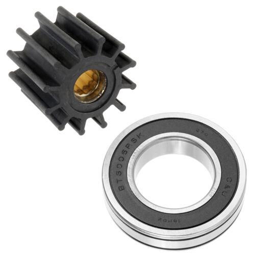 3812519 21212799 Water Pump Kit For Volvo Penta 4.3L 5.0L 5.7L V8 V6 Gl Gxi Gi
