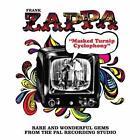 Masked Turnip Cyclophany von Frank Zappa (2016)