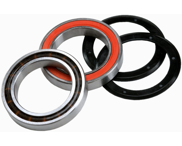 Sold In Pairs Campagnolo Power Torque Bottom Bracket Bearings Steel //Ceramic