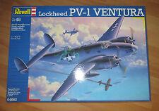 U-Boot Jäger Lockheed PV-1 Ventura, Revell 04662 Bausatz Kit in 1:48