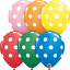 6-x-11-034-Printed-Qualatex-Latex-Balloons-Assorted-Colours-Children-Birthday-Party thumbnail 77
