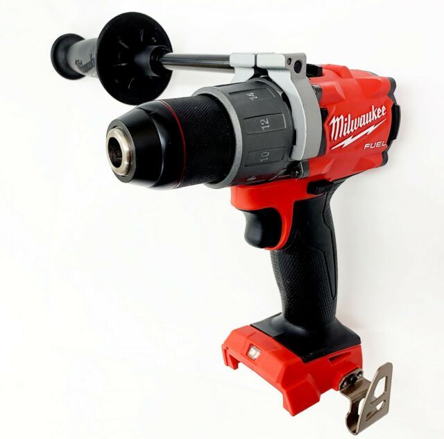 Milwaukee Hammer Drill 1/2 inch 2804-20 M18 18V FUEL (Bare Tool Only) free ship