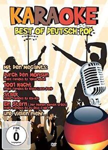 KARAOKE-BEST-OF-DEUTSCHPOP-DVD-NEU