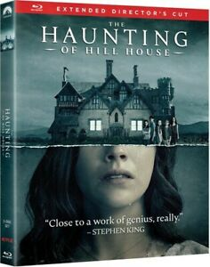 Haunting-Of-Hill-House-REGION-A-Blu-ray-New