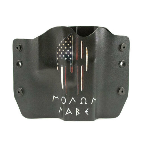 Molan Labe USA Springfield OWB Kydex Gun Holster