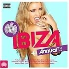 Various Artists - Ministry of Sound (Ibiza Annual 2013, 2013)