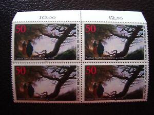 Germany-Rfa-Stamp-Yvert-Tellier-N-664-x4-N-MNH-Z19-A