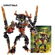 BIONICLE 191pcs Umarak Destroyer figures 614 Building Block toys Gift