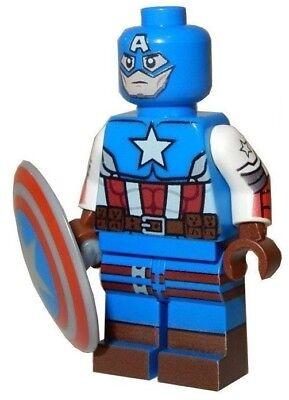 Falcon Mini Figure Sam Wilson Captain America Avengers Endgame Marvel UK Seller