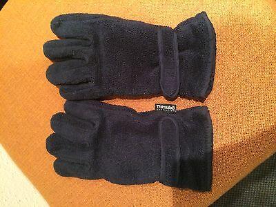 Liefern Handschuhe F. Jungen, Thinsulate