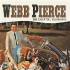 The Essential Recordings 0805520091664 by Webb Pierce CD