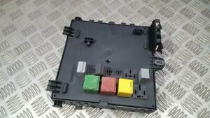 Details about 532150018 13170888 519064117 00331494 Fuse box Opel Vectra on