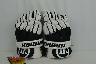 WARRIOR Rabil Gloves White Medium Brine-Warrior Lacrosse PRGS16