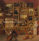 Samuel F. B. Morse's  Gallery of the Louvre  and the Art of Invention by Yale University Press (Hardback, 2014)