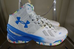 Under Armour Curry 2 Suprise Party