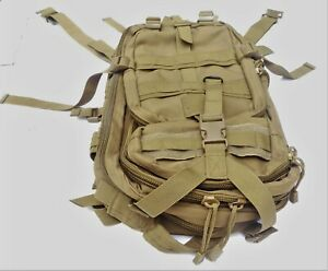 Military Pack Backpack Army Molle BUG OUT BAG Backpacks Small - FREE SHIP!