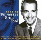 Best Of by Tennessee Ernie Ford (CD, May-1998, Disky)