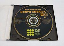 NEW Toyota Navigation 2016 Map Update DVD Gen 6 15.1 U97 2010 2011 2012 2013 14