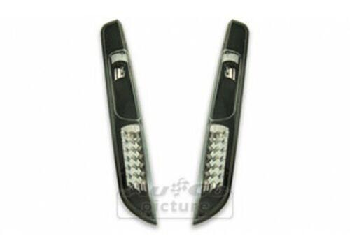 C307 FD110031 LED-Rückleuchten Ford Focus 2