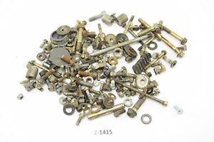 Husqvarna-te-610-e-dual-h7-ano-2000-tornillos-restos-piezas-pequenas