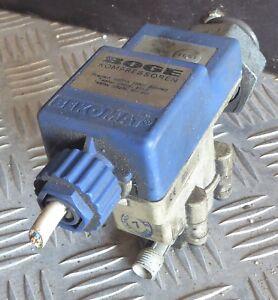 Schraubenkompressoren 3 Hydraulik, Pneumatik & Pumpen Intelligent Bekomat Automatischer Kondensatabscheider Wasserabscheider Boge