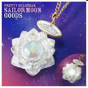 Sailor moon USJ Silver quartz lighting charm Universal studios Japan 2019 Anime
