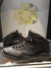 174d28155c4 item 7 Rare Nike Air Jordan 10 Retro OVO Sz 12 Metallic Gold October Drake  819955-030 -Rare Nike Air Jordan 10 Retro OVO Sz 12 Metallic Gold October  Drake ...
