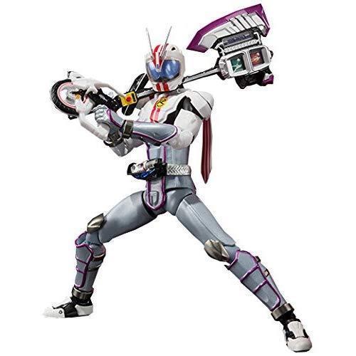 NEW S.H.Figuarts Masked Kamen Rider Drive CHASER MACH Action Figure BANDAI Japan